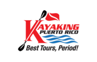 Kayaking Puerto Rico tours logo