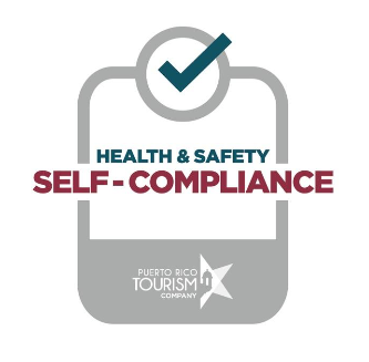 COVID-19 health and safety self compliance